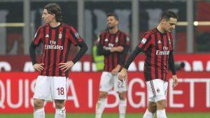 AC Milan Disita