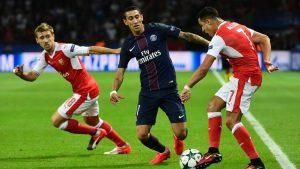 Prediksi Arsenal vs PSG 28 Juli 2018 Judi Bola 123