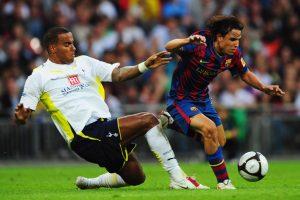 Prediksi Barcelona vs Tottenham Hotspur 29 Juli 2018 Judibola123
