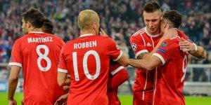 Prediksi Bayern Munchen vs PSG 21 Juli 2018