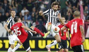 Prediksi Benfica vs Juventus 29 Juli 2018