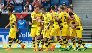 Prediksi Manchester City vs Borussia Dortmund 21 Juli 2018