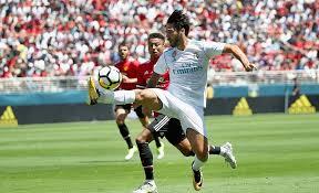 Prediksi Manchester United vs Real Madrid 1 Agustus 2018 Judibola123