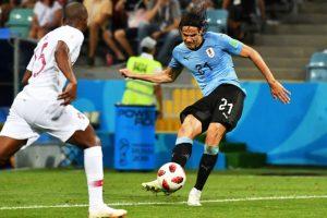 Prediksi Prancis vs Uruguay 6 Juli 2018