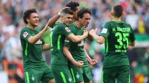 Prediksi Eintracht Frankfurt vs Werder Bremen 1 September 2018