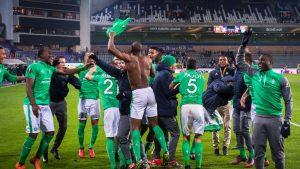 Prediksi Strasbourg vs As Saint-Etienne 19 Agustus 2018 Judibola123