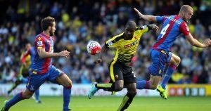 Prediksi Watford vs Crystal Palace 26 Agustus 2018 Judibola123