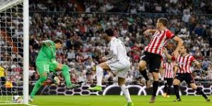Prediksi Athletic Bilbao vs Real Madrid 16 September 2018