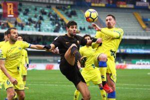 Prediksi Roma vs Chievo 16 September 2018 Judibola123