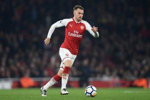 Arsenal Diharapakan Mempertahankan Ramsey