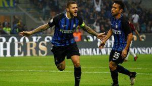 Inter Inginkan Kemenangan Saat Menghadapi Milan dan Barcelona