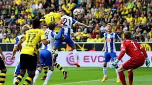 Prediksi Borussia Dortmund vs Hertha Berlin 27 Oktober 2018