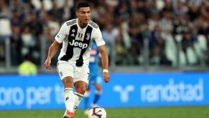 Prediksi Juventus vs Genoa 20 Oktober 2018 Judibola123