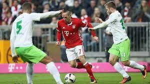 Prediksi Wolfsburg vs Bayern Munchen 20 Oktober 2018 Judibola123