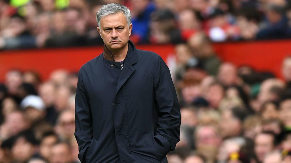 Louis Saha percaya Mourinho akan bangkit dengan kejayaan