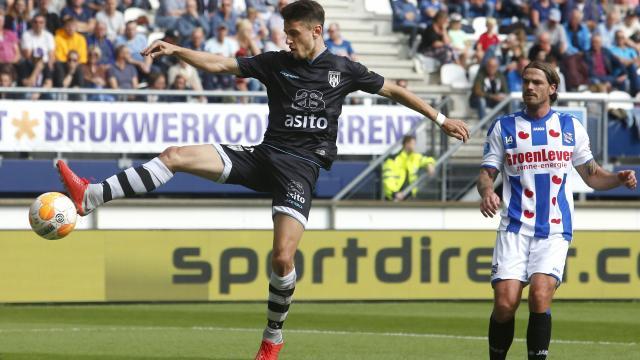 Prediksi Heerenveen vs Emmen 4 November 2018
